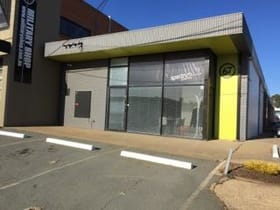 Offices commercial property sold at 67 Kembla Fyshwick ACT 2609