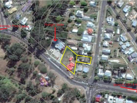 Development / Land commercial property for sale at 145 Pine Mountain Road Brassall QLD 4305