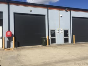 Showrooms / Bulky Goods commercial property for sale at 18/11 Forge Close Sumner QLD 4074
