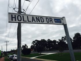 Development / Land commercial property sold at Lot 204 Holland  Drive Melton VIC 3337