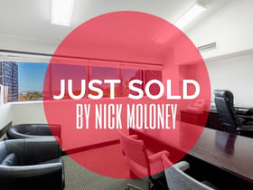 Offices commercial property sold at 11/82-86 Pacific Highway St Leonards NSW 2065