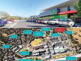 Retail commercial property sold at Shop 6, 42-44 Copernicus Crescent Bundoora VIC 3083