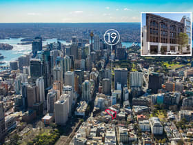 Offices commercial property sold at 19 Foster Street Surry Hills NSW 2010