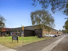 Industrial / Warehouse commercial property sold at 46 - 48 Glenvale Crescent Mulgrave VIC 3170
