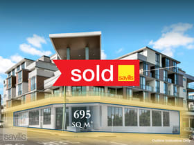Retail commercial property sold at 193-195 Springvale Road Nunawading VIC 3131