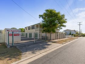 Industrial / Warehouse commercial property for sale at 36 Burnett Street Rockhampton City QLD 4700