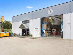 Industrial / Warehouse commercial property for sale at Units 1 - 4/14 Sovereign Place South Windsor NSW 2756