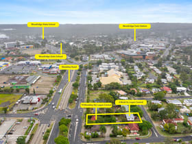 Medical / Consulting commercial property for sale at 79 Wembley Road & 4 Bindi Street Logan Central QLD 4114