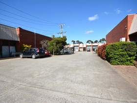 Industrial / Warehouse commercial property sold at 19/53-55 Garden Drive Tullamarine VIC 3043