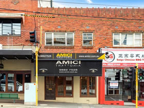 Shop & Retail commercial property sold at 726 Burke Road Camberwell VIC 3124