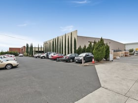 Industrial / Warehouse commercial property sold at 8-12 Barrie Road Tullamarine VIC 3043