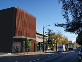 Offices commercial property sold at 560 Botany Road Alexandria NSW 2015