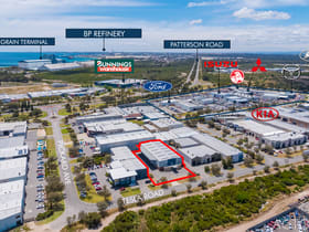 Factory, Warehouse & Industrial commercial property sold at 42 Tesla Road Rockingham WA 6168
