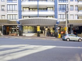 Offices commercial property sold at 12/38-46 Albany Street St Leonards NSW 2065