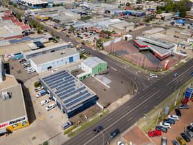 Industrial / Warehouse commercial property for sale at 182 - 184 Herries Street Toowoomba City QLD 4350