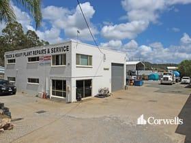 Industrial / Warehouse commercial property sold at 65 Harper Street Molendinar QLD 4214