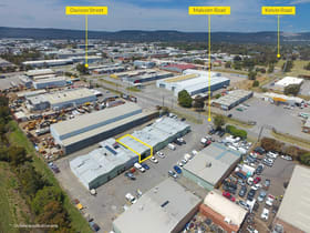 Factory, Warehouse & Industrial commercial property for sale at 5/11 Malcolm Road Maddington WA 6109