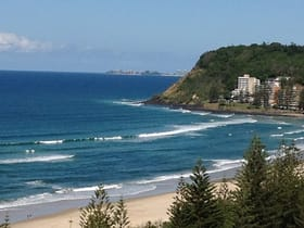 Hotel / Leisure commercial property for sale at Burleigh Heads QLD 4220