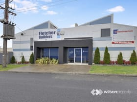 Industrial / Warehouse commercial property for sale at 1 Wheeldon Court Traralgon VIC 3844