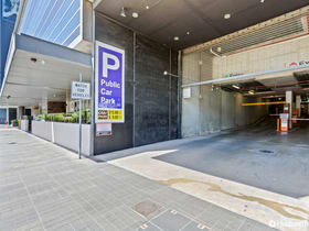Parking / Car Space commercial property for lease at 118/9 Yarra  Street South Yarra VIC 3141