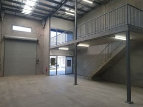 Factory, Warehouse & Industrial commercial property for sale at 111-123/17 Exeter Way Caloundra West QLD 4551