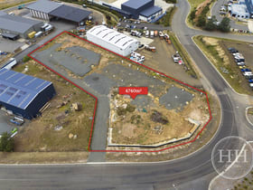 Development / Land commercial property for sale at 10 Connector Park Drive Launceston TAS 7250
