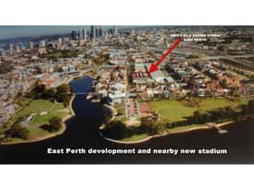 Factory, Warehouse & Industrial commercial property for sale at 3/8 Brown Street East Perth WA 6004