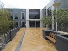 Offices commercial property for sale at 5/758 BLACKBURN ROAD Notting Hill VIC 3168