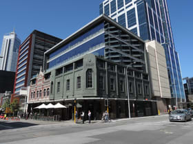 Shop & Retail commercial property for sale at Lots 1&2/16 Milligan Street Perth WA 6000