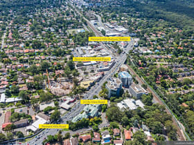 Retail commercial property for sale at 2 City View Road Pennant Hills NSW 2120