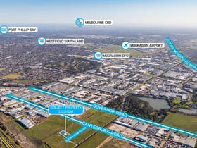 Development / Land commercial property for sale at Lot 6 Sugar Gum Court Braeside VIC 3195