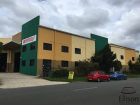 Factory, Warehouse & Industrial commercial property for sale at 2/14-22 Henry Street Loganholme QLD 4129