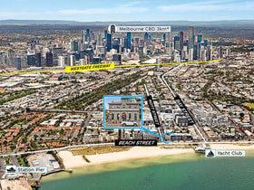 Hotel, Motel, Pub & Leisure commercial property for sale at Ground Floor/49 Beach Street Port Melbourne VIC 3207