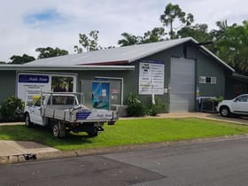 Showrooms / Bulky Goods commercial property for sale at Unit 7, 8 & 9/74-76 Ishmael Road Earlville QLD 4870