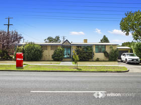 Medical / Consulting commercial property sold at 2 Lafayette Street Traralgon VIC 3844