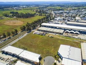 Industrial / Warehouse commercial property for sale at Unit 27/87-91 Railway Road North Mulgrave NSW 2756