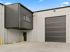 Industrial / Warehouse commercial property for sale at Unit 8/15-17 Charles Street St Marys NSW 2760