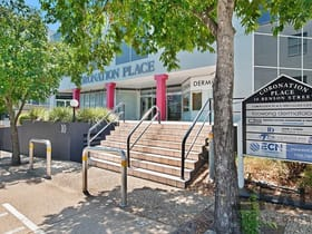 Medical / Consulting commercial property for sale at Suite  14/10 Benson Street Toowong QLD 4066