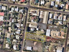 Development / Land commercial property for sale at 48 Priest Street Rockville QLD 4350