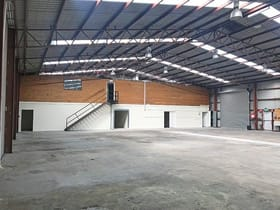 Factory, Warehouse & Industrial commercial property sold at 4/18 Luisa Ave Dandenong South VIC 3175