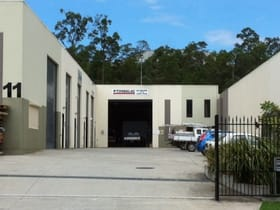 Offices commercial property for lease at 5/11 Commerce Circuit Yatala QLD 4207