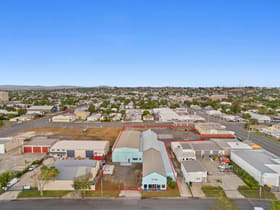 Factory, Warehouse & Industrial commercial property for sale at Listing Whole of Property/228-234 Kent St & 63 Derby St Rockhampton City QLD 4700
