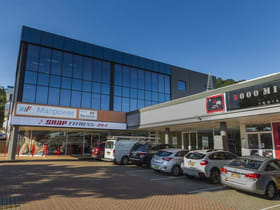Medical / Consulting commercial property for sale at 3&4/131 Henry Parry Dve Gosford NSW 2250
