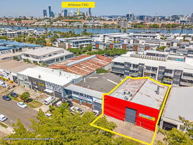 Offices commercial property for sale at 41 Godwin Street Bulimba QLD 4171