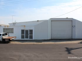Industrial / Warehouse commercial property for sale at 9 Ellen Street Morwell VIC 3840