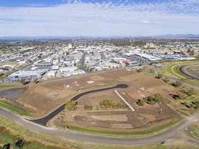 Offices commercial property sold at Lot 10 Jewry Street Tamworth NSW 2340