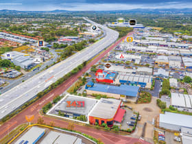 Showrooms / Bulky Goods commercial property for sale at 3431 Pacific Highway Slacks Creek QLD 4127