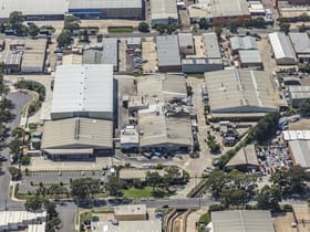 Industrial / Warehouse commercial property for sale at 30-32 Bessemer Street Blacktown NSW 2148