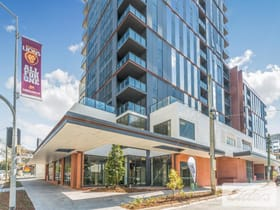 Offices commercial property leased at 18 - 24 Duke Street Kangaroo Point QLD 4169