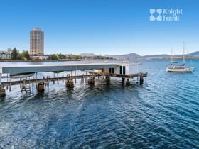 Hotel / Leisure commercial property for sale at Sandy Bay TAS 7005